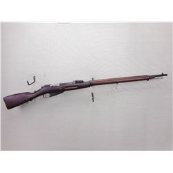 MOSIN NAGANT , MODEL: 1891 FINISH  , CALIBER: 7.62X54R