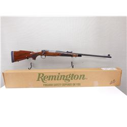REMINGTON , MODEL: 700 , CALIBER: 7MM REM MAG