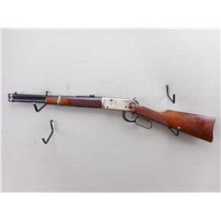 WINCHESTER , MODEL: LEGENDARY 1894 LAWMAN , CALIBER: 30-30 WIN