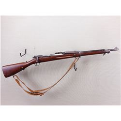 US SPRINGFIELD ARMORY , MODEL: M1903 MARK 1  , CALIBER: 30-06 SPRG