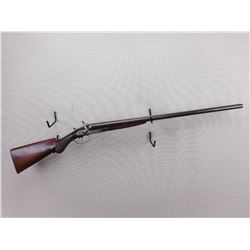 REMINGTON & SONS , MODEL: SIDE BY SIDE , CALIBER: 10 GA X 2 3/4""