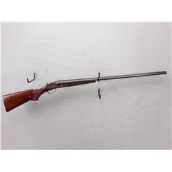 BAKER GUN CO.  , MODEL: BATAVIA SPECIAL  , CALIBER: 12GA X 2 3/4""