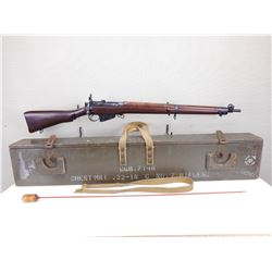 LEE ENFIELD , MODEL: C NO. 7 22 TRAINER  , CALIBER: 22 LR