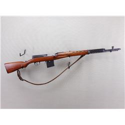 TOKAREV , MODEL: SVT 40  , CALIBER: 7.62X54R