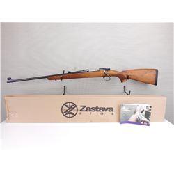 ZASTAVA , MODEL: LK M70 LEFT HANDED , CALIBER: 300 WIN MAG