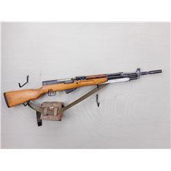 YUGOSLAV  , MODEL: M59/66 SKS , CALIBER: 7.62X39