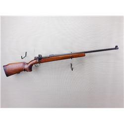 SCHULTZ & LARSEN  , MODEL: M96 TARGET RIFLE , CALIBER: 6.5X55