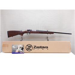 ZASTAVA , MODEL: LK M70 , CALIBER: 458 WIN MAG