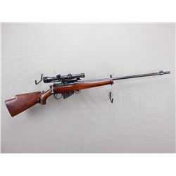 LEE ENFIELD , MODEL: NO.4 SPORTER , CALIBER: 303 BR