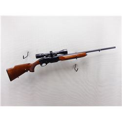 REMINGTON  , MODEL: 7400 , CALIBER: 270 WIN