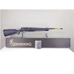 BROWNING , MODEL: BAR MK3 , CALIBER: 30-06 SPRG