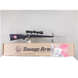 SAVAGE , MODEL: AXIS , CALIBER: 22-250 REM