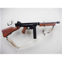 THOMPSON    , MODEL: M1A1 22 LR TROOPER SUBMACHINE GUN  , CALIBER: 22 LR