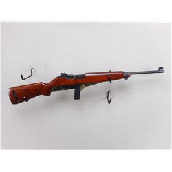 IVER JOHNSON , MODEL: M1 CARBINE  , CALIBER: 22 LR