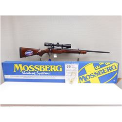 MOSSBERG , MODEL: PATRIOT VORTEX , CALIBER: 270 WIN