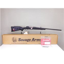 SAVAGE , MODEL: III , CALIBER: 300 WIN MAG