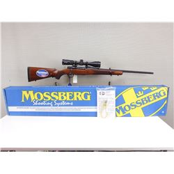 MOSSBERG , MODEL: PATRIOT VORTEX , CALIBER: 243 WIN