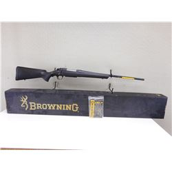 BROWNING , MODEL: A-BOLT III , CALIBER: 30-06 SPRG