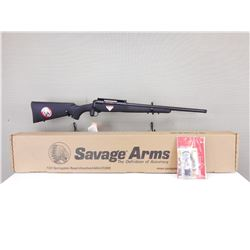 SAVAGE  , MODEL: 10TR , CALIBER: 308 WIN
