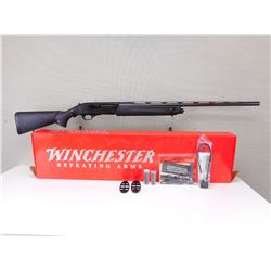 WINCHESTER , MODEL: SX3 BLK SHADOW , CALIBER: 20GA X 3""
