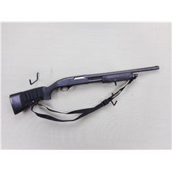 REMINGTON , MODEL: 870 , CALIBER: 12GA X 3""