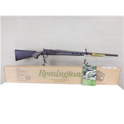 REMINGTON , MODEL: 700 SPS VARMINT , CALIBER: 204 RUGER