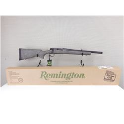 REMINGTON  , MODEL: 700 SPS TACTICAL , CALIBER: 223 REM