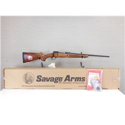 SAVAGE , MODEL: II , CALIBER: 7MM 08 REMINGTON