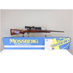 MOSSBERG  , MODEL: VORTEX , CALIBER: 300 WIN MAG
