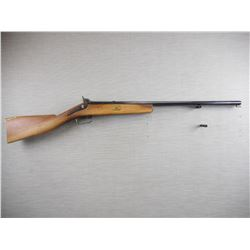 CAMBRIDGE ARMS  , MODEL: COMBINATION GUN  , CALIBER: 12GA PERCUSSION /45 PERC