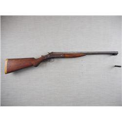 "RIVERSIDE ARMS , MODEL: SINGLE SHOT  , CALIBER: 16GA 2 1/2"""