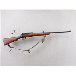 WWII ERA, LEE ENFIELD , MODEL: NO 4 MKI* SPORTER LONG BRACH  , CALIBER: 303 BR