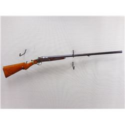 MUGICA , MODEL: SINGLE SHOT  , CALIBER: 12GA X 2 3/4""