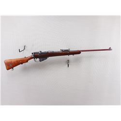 LEE ENFIELD , MODEL: SMLE MKIII SPORTER  , CALIBER: 303 BR