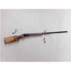BURNADELLI , MODEL: SINGLE SHOT , CALIBER: 12GA X 2 3/4