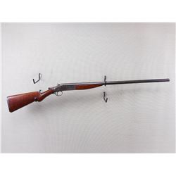 IVER JOHNSON , MODEL: CHAMPION  , CALIBER: 12GA X 2 3/4""