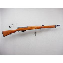 LONG BRANCH  , MODEL: TRAINING RIFLE  , CALIBER: