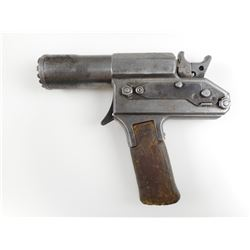 ACCLES & SHELVOKE , MODEL: CASH CAPTIVE BOLT PISTOL , CALIBER: