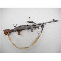 WWII ERA, BREN , MODEL: BREN MKII  , CALIBER: 303 BR