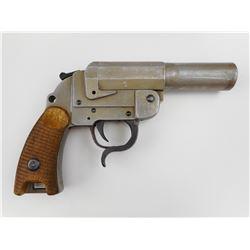 HEYM M-56 CAL. 26.5MM SIGNAL PISTOL
