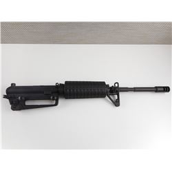 UNKNOWN  , MODEL: AR 15 M4 UPPER  , CALIBER: 5.56MM