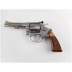 SMITH & WESSON, MODEL: 63-3, CALIBER, 22 LR