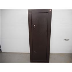 CONDOR GUN CABINET AND KEYS