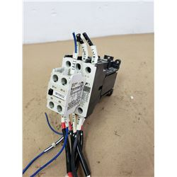 Fuji Electric F05165623b SC-E04/G Contactor