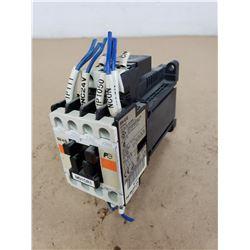 Fuji Electric SH-4/G Contactor