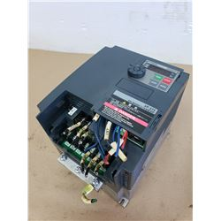 Toshiba VFS15-4037PL-W Transistor Inverter