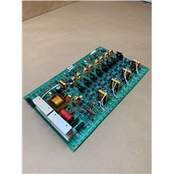 Circuit Board Unknown Manufacturer *See Pics for Details*