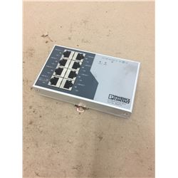 Phoenix Contact FL SWITCH SF 8TX