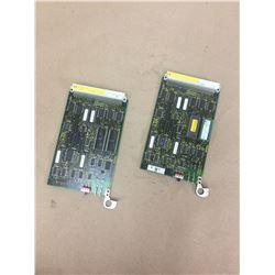 (2) Bachmann E-06785/00-002 Circuit Boards