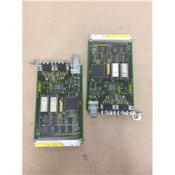 (2) Bachmann E06449/00 003 Circuit Boards
